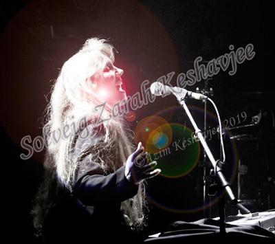 Solveig LIVE in concert!
