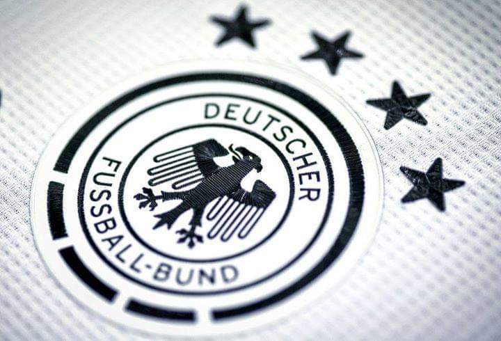 Solveig Keshavjee's favourite football team! Deutscher Fussball-Bund